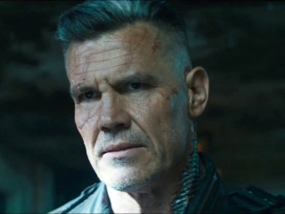 Deadpool 2: Meet Cable (Greenband)