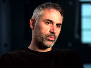 Annihilation: Alex Garland On His Reaction To The Book