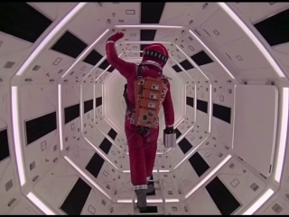 2001: A Space Odyssey (Clean Trailer)