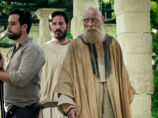 Paul, Apostle Of Christ: Heart Of The Story (Featurette)