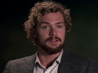 Marvel's Iron Fist: I Am Danny Featurette