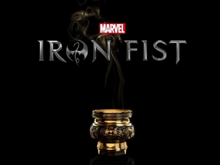 Marvel's Iron Fist: Date Announcement