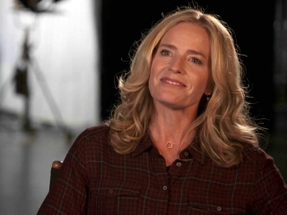 Death Wish: Elisabeth Shue On Working With Eli And Bruce