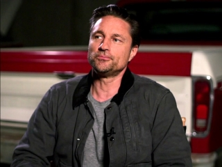 The Strangers: Prey At Night: Martin Henderson On His Character