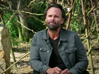 Tomb Raider: Walton Goggins On His Character 'Vogel'