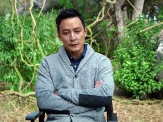 Daniel Wu On Lu Ren S Journey