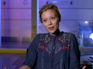 Pacific Rim Uprising: Ivanna Sakhno On Vic's Relationship With The Other Cadets