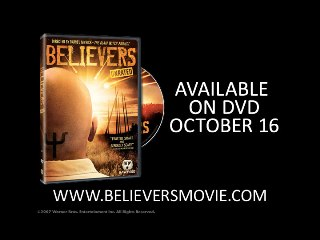 Believers Raw Feed Series