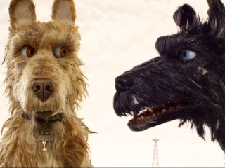 Isle Of Dogs (Clean Trailer)