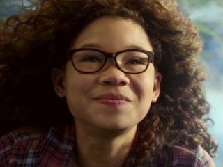 A Wrinkle In Time: This Is Wild