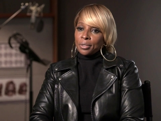 Sherlock Gnomes: Mary J. Blige On Her Character