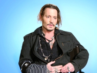 Sherlock Gnomes: Johnny Depp On How He Got Involved In The Project