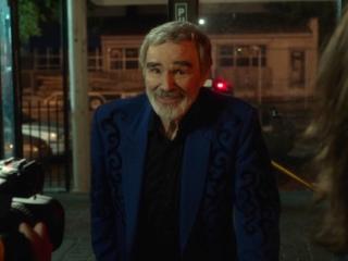 The Last Movie Star: Red Carpet