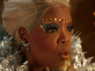 A Wrinkle In Time: Number 1 Family Movie (Spot)