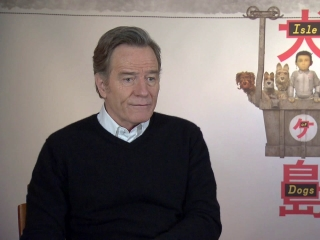 Isle Of Dogs: Bryan Cranston On The Story