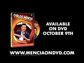 Carlos Mencia In The Best Of Funny Is Funky