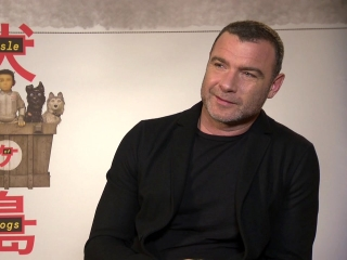 Isle Of Dogs: Liev Schreiber On The Story