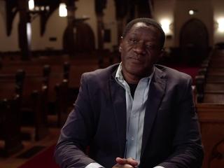 God's Not Dead: A Light In Darkness: Benjamin Onyango Is 'Reverend Jude' (Featurette)