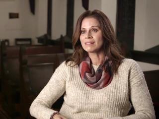God's Not Dead: A Light In Darkness: Jennifer Taylor Is 'Meg' (Featurette)