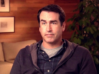 Midnight Sun: Rob Riggle On What Drew Him To The Role