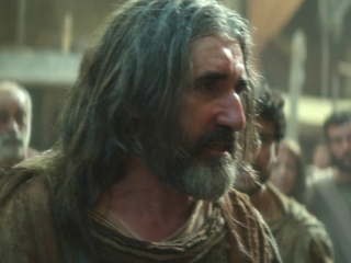 Paul, Apostle Of Christ: Cassius Threatens To Fight Back
