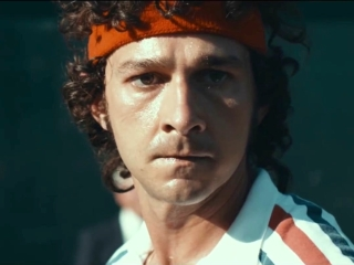 Borg Vs. McEnroe (Clean Trailer)