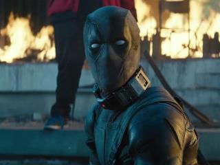 Deadpool 2 (International Trailer 2)