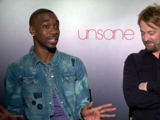 Unsane: Jay Pharoah On Why He Took The Job