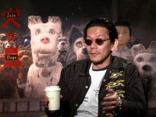 Isle Of Dogs: Kunichi Nomura On How He Got Involved With The Film