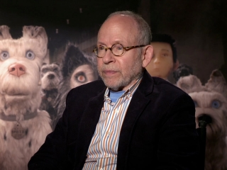 Isle Of Dogs: Bob Balaban On How This Film Differed From Others