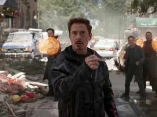 Avengers: Infinity War: Gone (TV Spot)