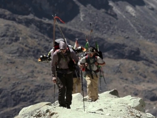 Mountain (US Trailer 1)