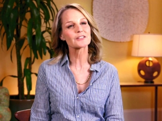 The Miracle Season: Helen Hunt On Making The Film