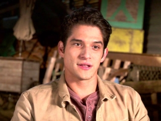 Truth or Dare: Tyler Posey On How The Game Tears The Friends Apart