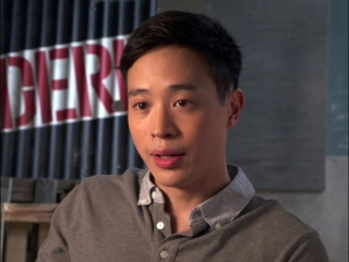 Truth or Dare: Hayden Szeto On Why You Can't Avoid Dares For Too Long