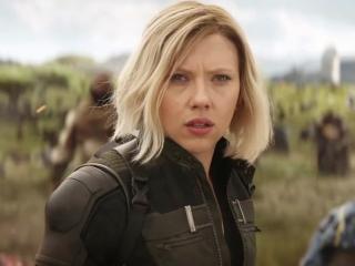 Avengers: Infinity War: Chant (TV Spot)