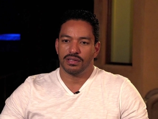 Traffik: Laz Alonso On Working With Paula, Ros, And Deon