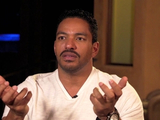 Traffik: Laz Alonso On The House Going From Vacation To Glass Prison