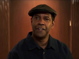 The Equalizer 2 (International Trailer)
