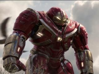Avengers: Infinity War: Marvel: 10 Years Legacy (Featurette)