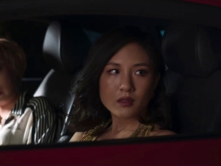 Crazy Rich Asians (Teaser Trailer Announcement)