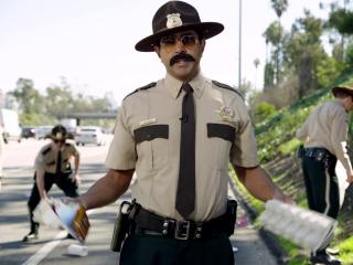 Super Troopers 2: Adopt A Highway