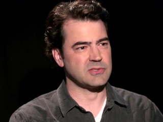 Ron Livingston On The Movie