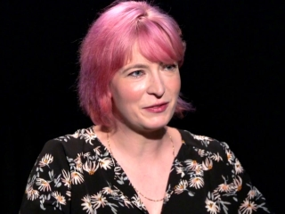 Diablo Cody On Her Inspiration To Write The Script