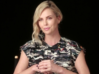 Charlize Theron On Where The Film Finds Her Character Marlo