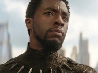 Avengers: Infinity War: Wakanda Revisited (Featurette)