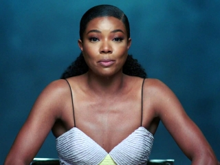 Breaking In: Gabrielle Union On Fear Being Shaun's Greatest Asset