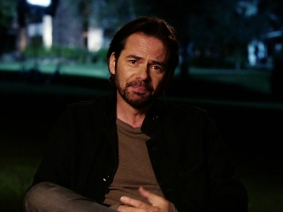 Breaking In: Billy Burke On The Story
