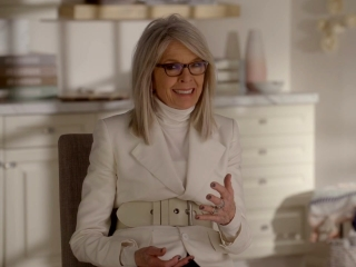 Book Club: Diane Keaton On Her Role As Diane