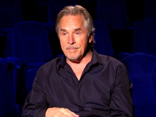 Book Club: Don Johnson On His Role As Arthur